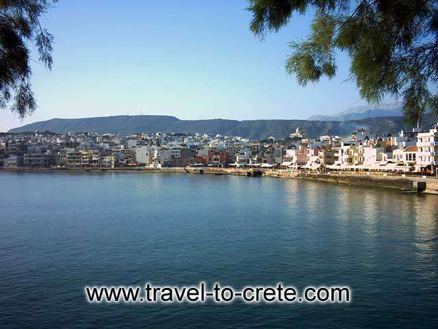 CHANIA TOWN -