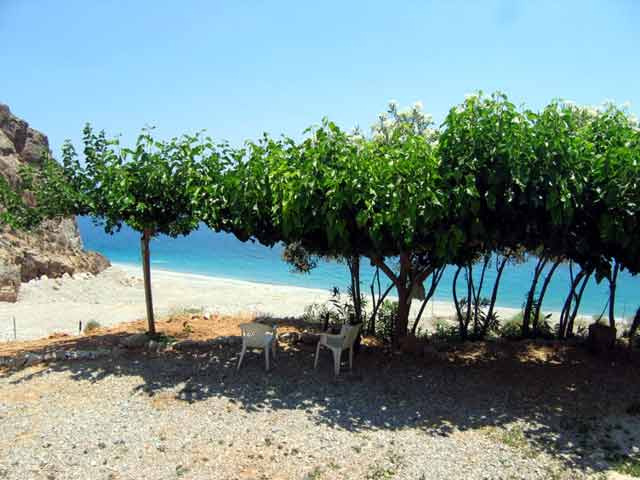 ILIGAS BEACH -