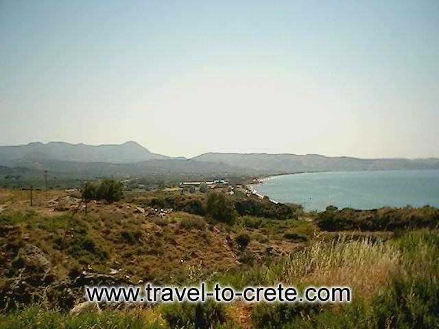 Nopigia beach -