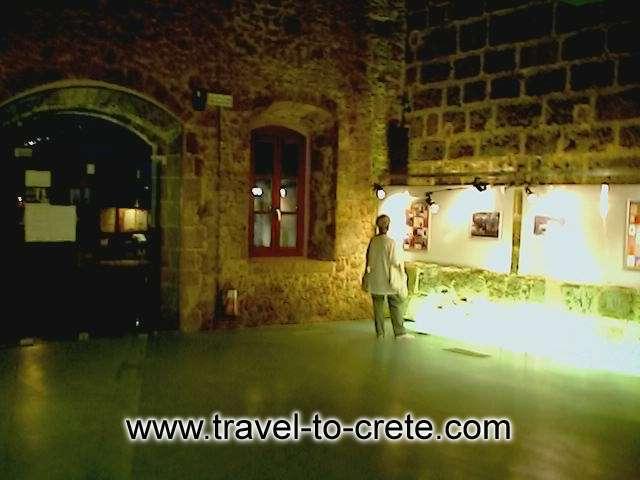 Neoria public exhibition center -