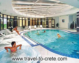 Mythos Palace Hotel spa image CLICK TO ENLARGE