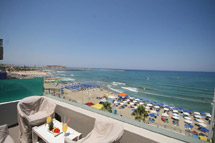 PALM BEACH HOTEL - APARTMENTS IN   66, Sof. Venizelou
