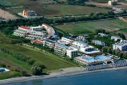 HYDRAMIS PALACE HOTEL BEACH RESORT  HOTELS IN  Dramia Apokoronou - GEORGIOUPOLIS