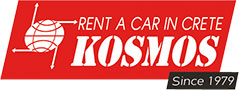 KOSMOS RENT A CAR IN  15, 25th August str.