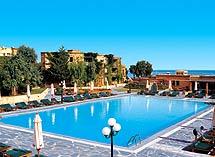 AQUIS BELLA BEACH  HOTELS IN  HERSONISSOS - ANISSARAS