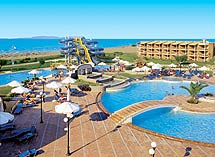 CANDIA MARIS HOTEL  HOTELS IN  CAZI - HERAKLION