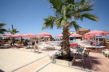 CASTRO BEACH HOTEL  HOTELS IN  Maleme Chania