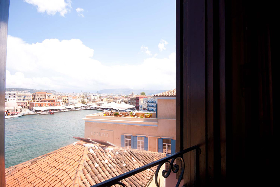 HELENA HOTEL  HOTELS IN  A' Theotokopoulou str.- Old Venetian port