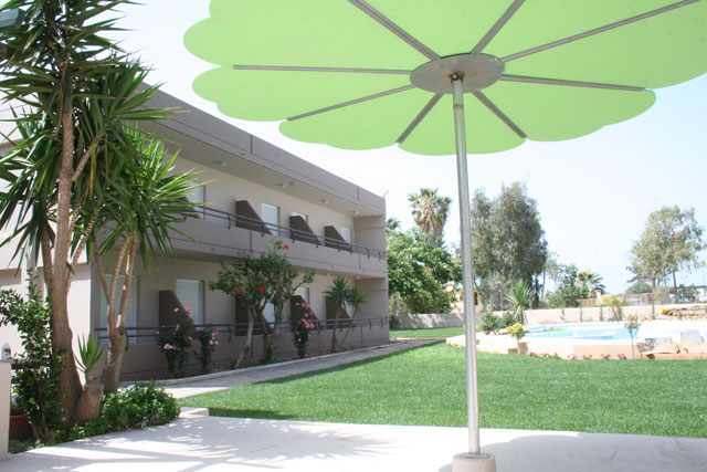 OASIS HOTEL  HOTELS IN  50, A' Papandreou str. Ammoudara