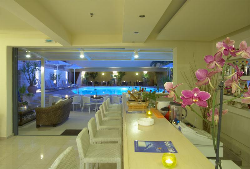 La Stella Hotel Apartments CLICK TO ENLARGE