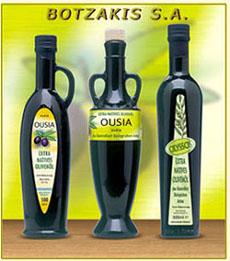 BOTZAKIS - CRETA OIL SA IN  Alagni Monofatsiou