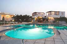 PARADISIO HOTEL IN  Stavros Akrotiri