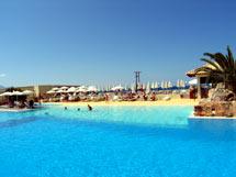 AEGEAN PALACE HOTEL  HOTELS IN  Kontomari - Platanias - CHANIA