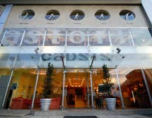ASTORIA CAPSIS  HOTEL  HOTELS IN  11, Eleftherias Square - Heraklion center