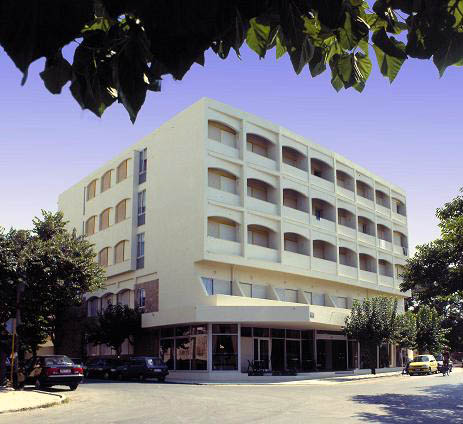 KRITI HOTEL  HOTELS IN  Nikiforou Foka & Kiprou