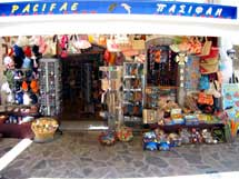 PACIFAE - SOUVENIR SHOP IN  Lake of  Agios Nikolaos