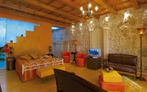 AVLI Lounge Appartments IN  22, Xanthoudidou and Radamanthios St. - Old Town of Rethymnon