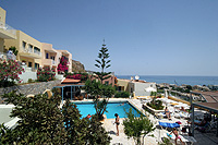 APHEA VILLAGE  HOTELS IN  Kolimbari - Chania