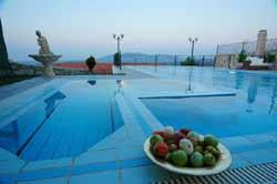 VERGIS EPAVLIS IN  Agios Myronas Heraklion Crete