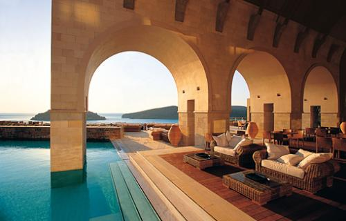BLUE PALACE RESORT & SPA IN  P.O. Box 38, 72 053 Elounda Crete Greece