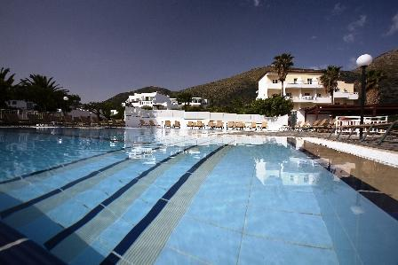 ELOUNDA AQUA SOL RESORT  HOTELS IN  10 km north of Ayios Nicolaos, Elounda, Crete