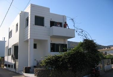 PALEMILOS APARTMENTS IN  Naxou & Perikleous, Elounda Crete
