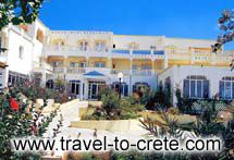 ARION PALACE HOTEL IN  Ierapetra