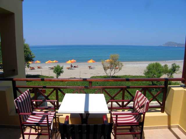 Silver Beach Hotel Crete