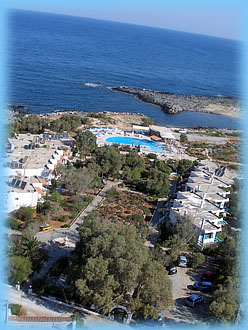 ZORBAS  HOTEL  APARTMENTS  HOTELS IN  Stavros Akrotirion - Hania