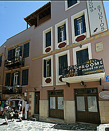 NELI STUDIOS  HOTELS IN  21 - 23, Isodion Str. -  Old Town center  - HANIA