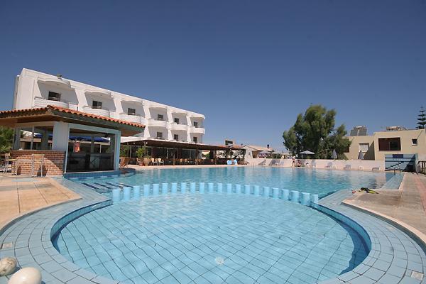 MINERVA DORE HOTEL  HOTELS IN  Ag.Marina - Chania