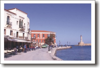CASA LEONE HOTEL  HOTELS IN  1st Side Street Thotokopoulou 18 - Old Harbour