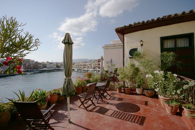 IFIGENIA ROOMS AND STUDIOS  HOTELS IN  21, Antoniou Gamva str. -  Old Town