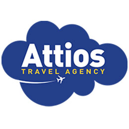 ATTIOS TRAVEL AGENCY IN  85,Halidon str. - Old Town