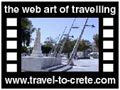 Travel to Crete Video Gallery  - EROTOKRITOS TAVERN - Try our lobster!!!  -  A video with duration 48 sec and a size of 2095 KB