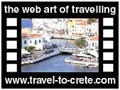 Travel to Crete Video Gallery  - AGIOS NIKOLAOS PROVOLOS - The traditional Cretan windmills of Lasithi in Provolos welcomes you to Agios Nikolaos.  -  A video with duration 1:22 and a size of 1.245 KB